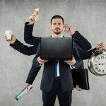 時間を効率化する7つの方法