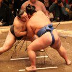 大相撲はじまりましたね!