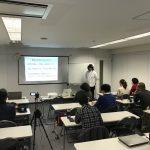 週末大阪で懇親会&セミナー講師をさせて頂きました。