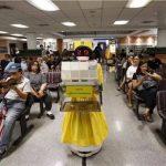タイでは看護婦ロボットが!人手不足はロボットが解消