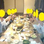 昨日はメルマガ読者さん限定の東京懇親会でした!