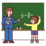 人に教える事が一番勉強になります。