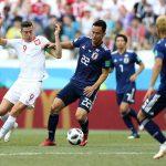 サッカーワールドカップ日本代表!究極の作戦『敗戦策』