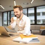 気持ちを切り替え仕事のやる気を高める3つの方法【ストレス解消と効率アップします】