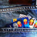 審査が甘くて還元率の高い4つのクレジットカード
