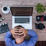 サラリーマンのストレスの原因と解消法は?