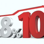 10月から消費税10%に増税!せどりで駆け込み需要は見込めるか?