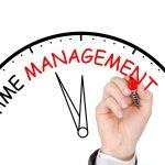凡人中年でも簡単に出来る!時間効率をアップする7つの方法