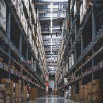 AmazonFBA「保管容量」の制限って知ってる?空き容量の確認方法