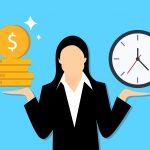 「お金と時間」の優先順位ってどっちですか?