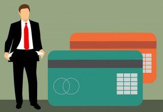 副業・事業用・個人用のクレジットカードは分けたほうが良い?